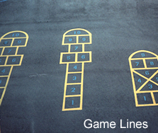 Acculine : Game Lines